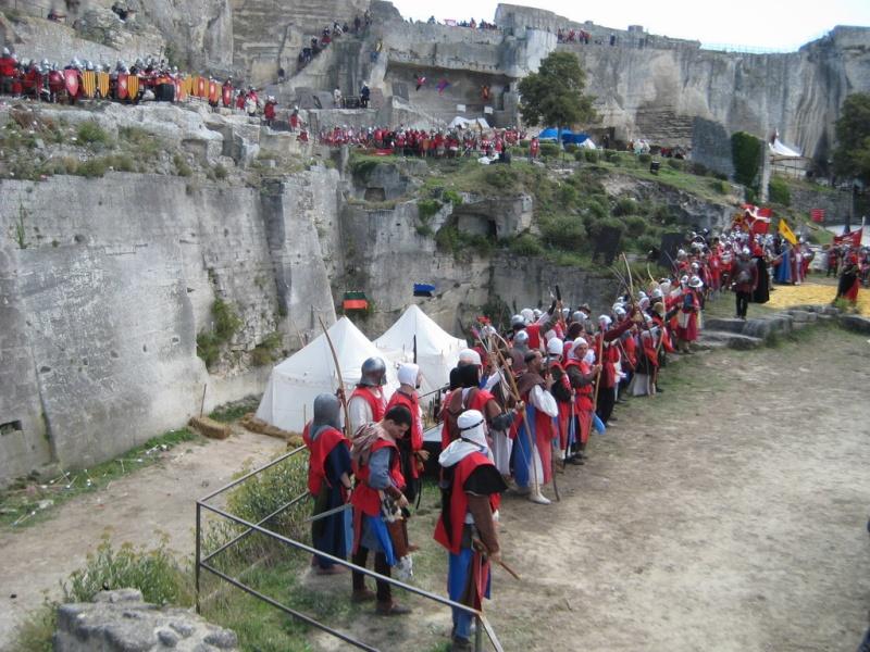 médiévale 0810