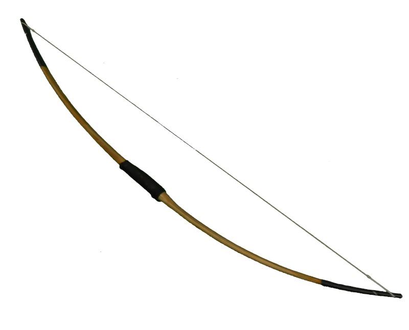 archerie médiévale Longbo10