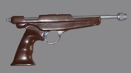 Inventaire : Armes individuelles Esbfet10