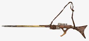 Inventaire : Armes individuelles Projec10