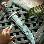 Inventaire : Armes individuelles Vibrok12