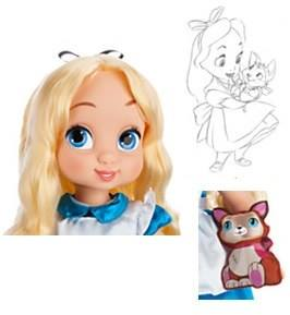 Disney Animator's Collection (depuis 2011) - Page 3 10660110