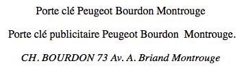 J'ai le bourdon Bourdo10