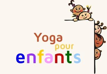 Yoga pour les enfants Image15