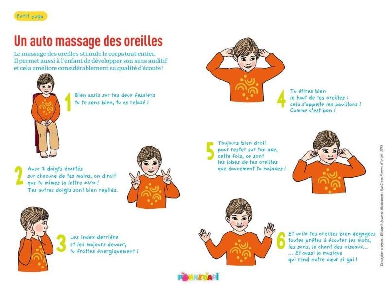 Yoga pour les enfants Image25