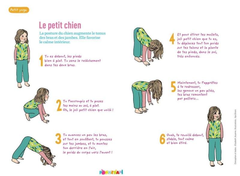 Yoga pour les enfants Image35