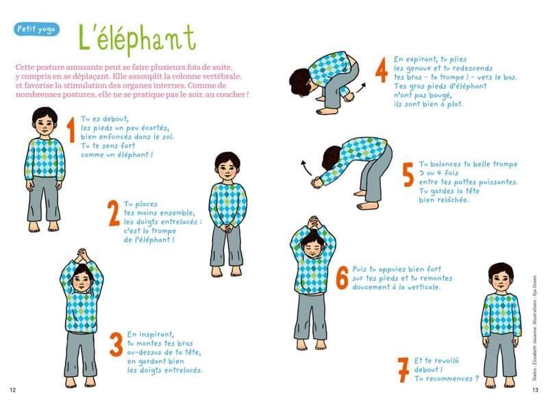 Yoga pour les enfants Image39