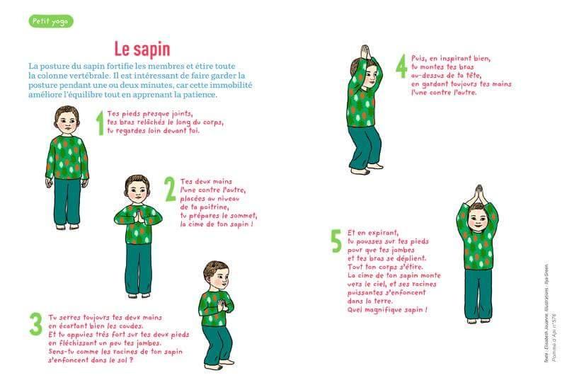 Yoga pour les enfants Image41