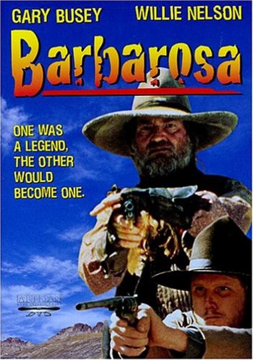 Vengeance Mexicaine- Barbarosa- 1982- Fred Schepisi Barbar10