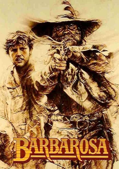 Vengeance Mexicaine- Barbarosa- 1982- Fred Schepisi Barbar11
