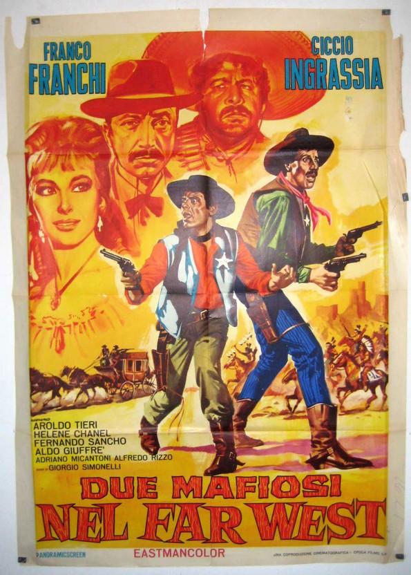 Dos pistoleros- Due mafiosi nel far west  (1964, Giorgio Simonelli)  Due_ma10