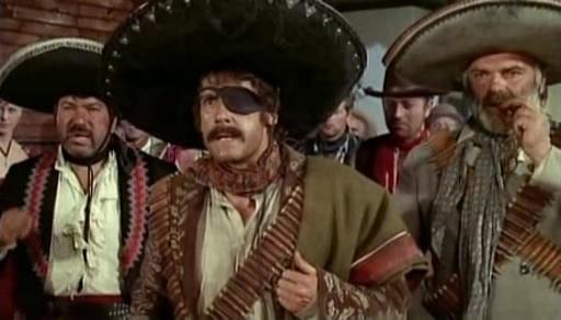 Dos pistoleros- Due mafiosi nel far west  (1964, Giorgio Simonelli)  Vlcsna21
