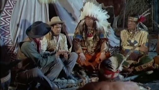 Dos pistoleros- Due mafiosi nel far west  (1964, Giorgio Simonelli)  Vlcsna24
