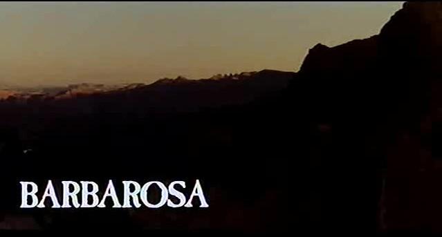 Vengeance Mexicaine- Barbarosa- 1982- Fred Schepisi Vlcsna30