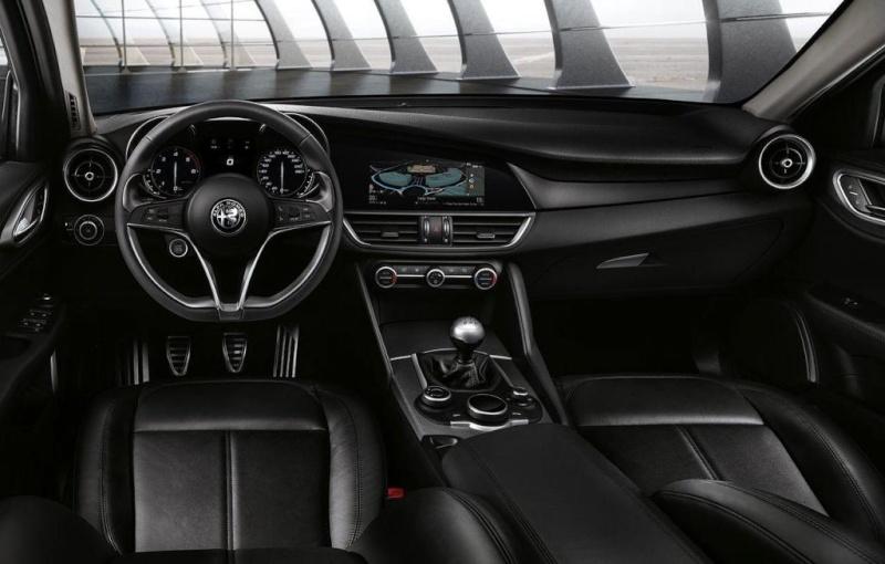 2015 - [Alfa Romeo] Giulia [Tipo 952] - Page 7 16030110
