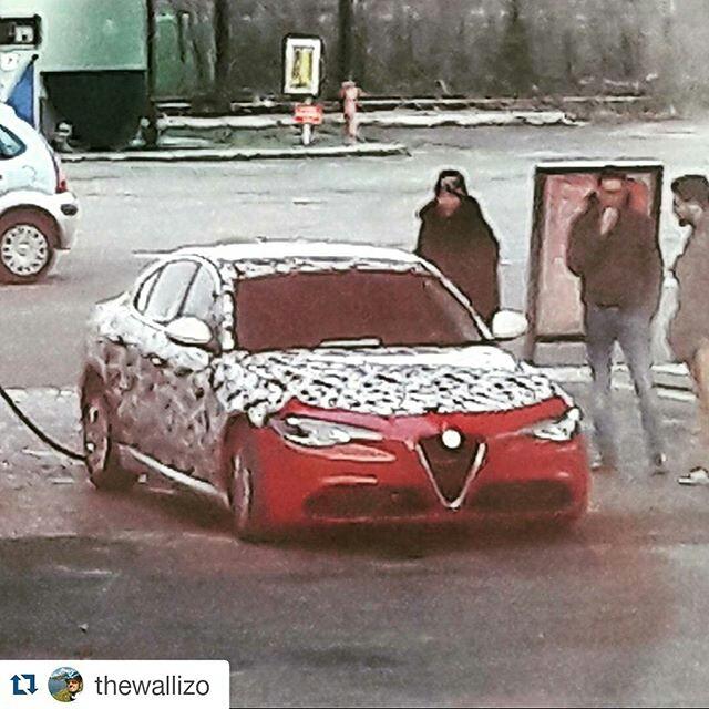 2015 - [Alfa Romeo] Giulia [Tipo 952] - Page 5 Bb8lcq10