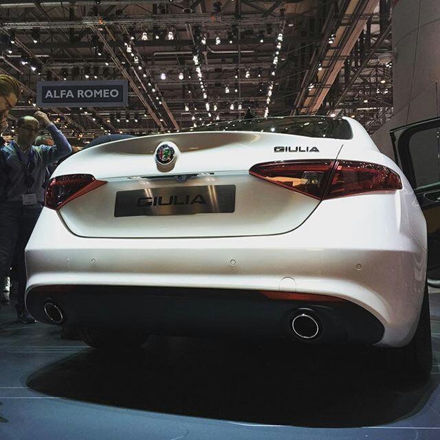 2015 - [Alfa Romeo] Giulia [Tipo 952] - Page 7 Bcagmw10