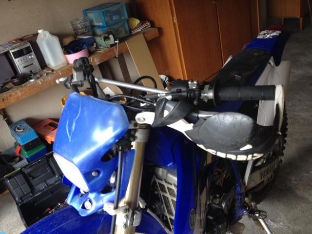 Qu'avez vous fait à votre moto aujourd'hui ? - Page 5 Img_2110