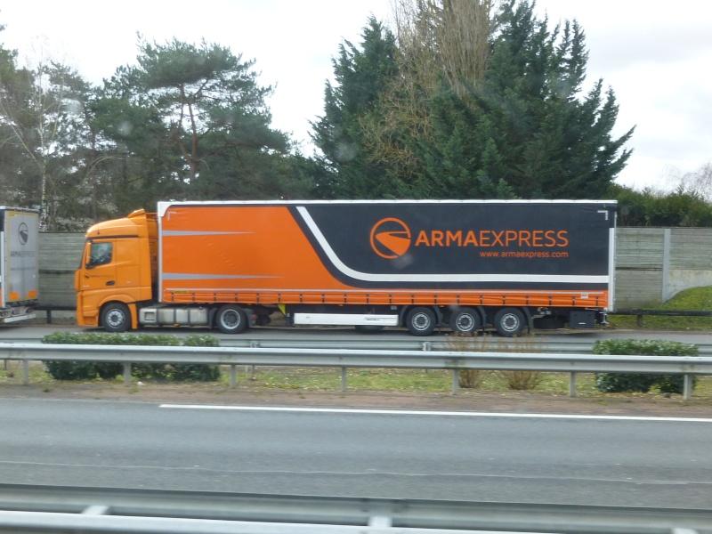 Armaexpress (Kielce) Papy_118