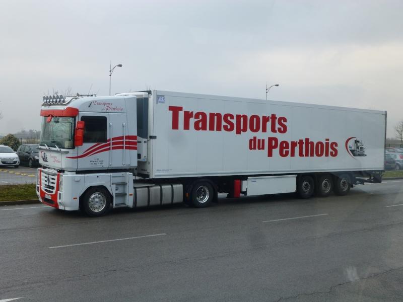 Transports du Perthois (Marolles, 51) - Page 3 Papy_218