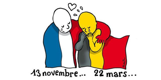 Charlie-Hebdo - 13 11 2015 - Bruxelles - Nice - Page 39 Plantu10