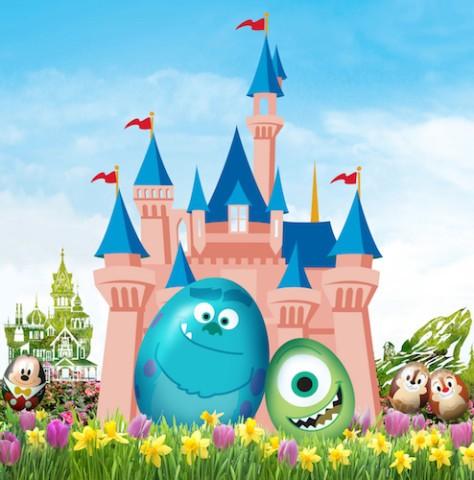 Hong Kong Disneyland - novità 001010