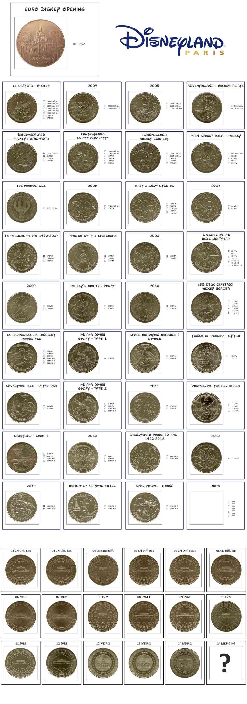 Le monete del parco 43733910