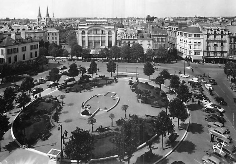 Ville de Pau Clemen10