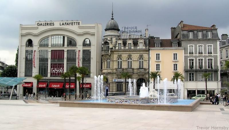 Ville de Pau Dddddd10