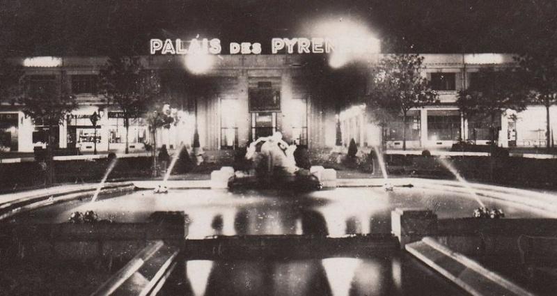 Ville de Pau Mla10