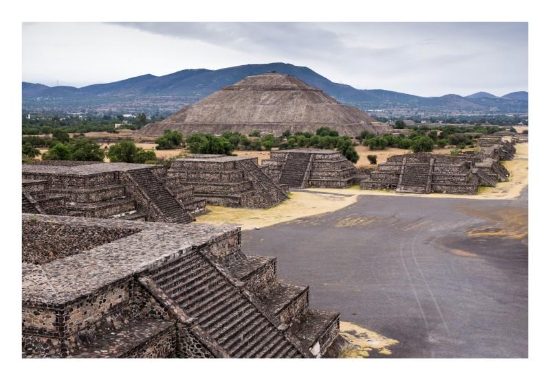 Teotihuacan (+4) Teotih13