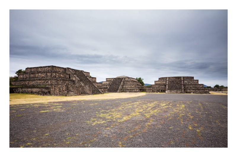 Teotihuacan (+4) Teotih14