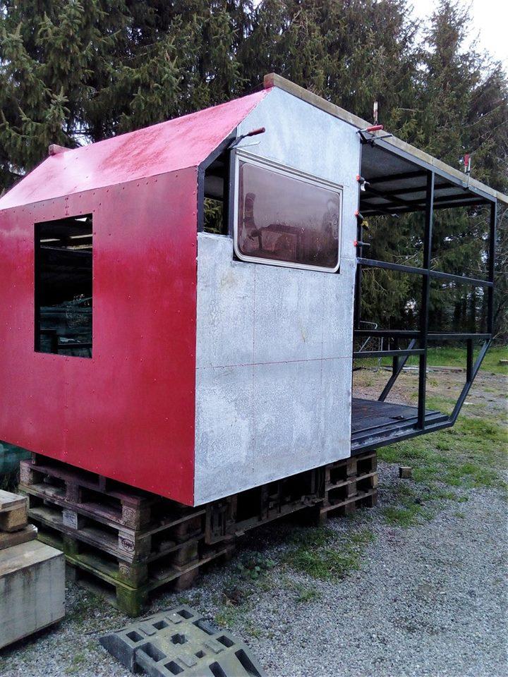 Projet camping car, ça avance ! - Page 2 12115810