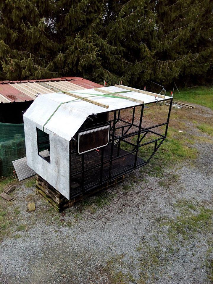 Projet camping car, ça avance ! - Page 2 12814410