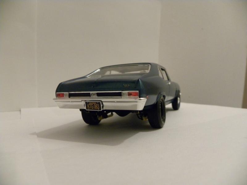 Chevy nova SS 1969 Dscn1027