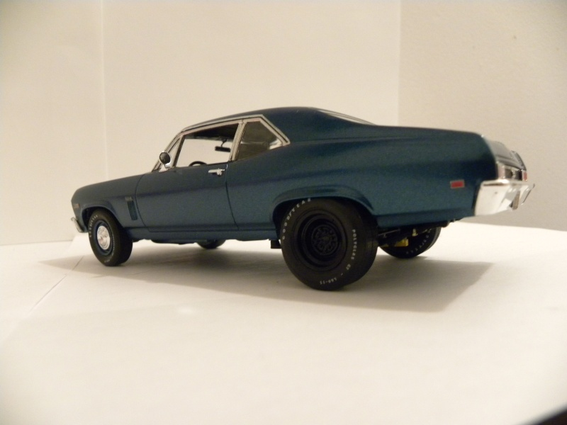 Chevy nova SS 1969 Dscn1030