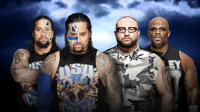 Concours de pronostics saison 5 - WrestleMania 32 20160310