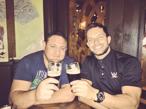 [Rumeurs] Deux gros noms de NXT bientôt dans le roster principal Joe-ba10