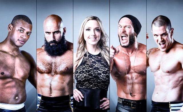 [Contrat] La TNA signe 5 lutteurs, dont nos Français ! (Mise à jour du 23/03)  Newtal10