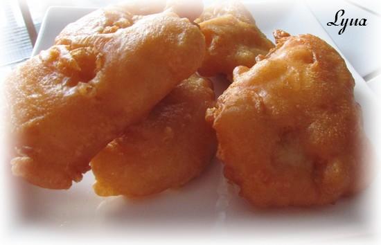 Fish & chips, sauce tartare aux câpres Fish210