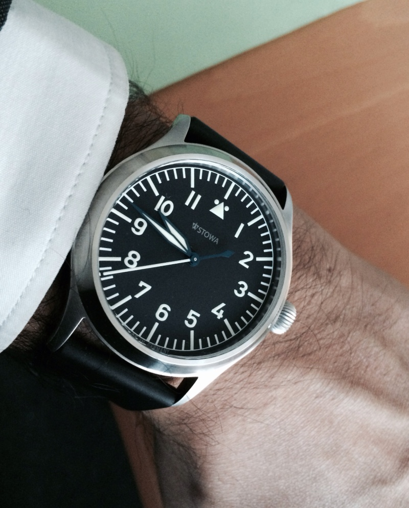 flieger - STOWA Flieger Club [The Official Subject] - Vol III - Page 42 Image14
