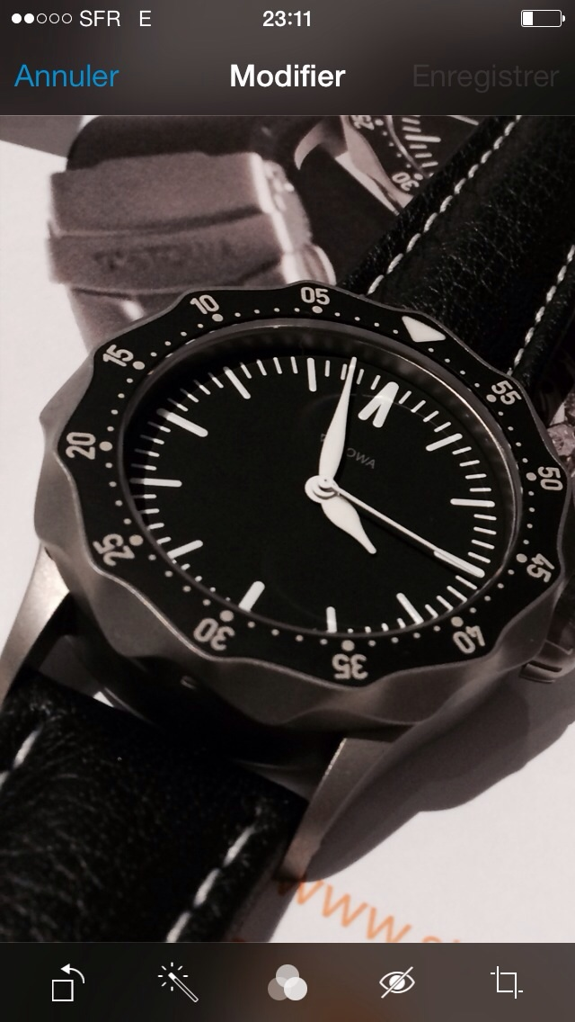 flieger - STOWA Flieger Club [The Official Subject] - Vol III - Page 42 Image15