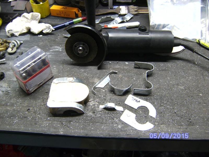 Restauration citroen trefle moteur - Page 3 Sany1622