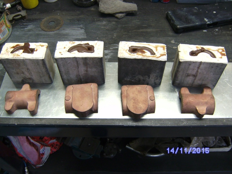 Restauration citroen trefle moteur - Page 3 Sany1715