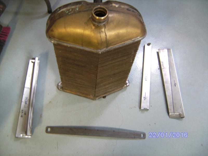 Restauration citroen trefle moteur - Page 3 Sany1720