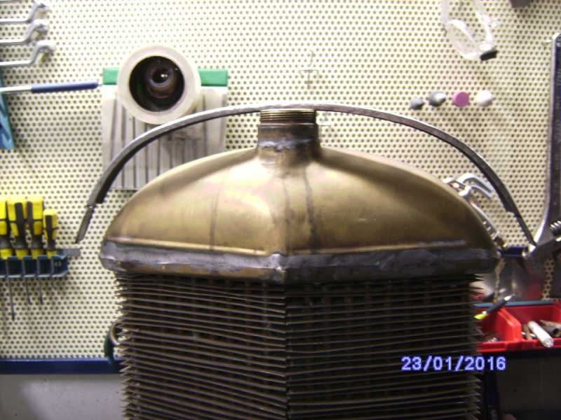 Restauration citroen trefle moteur - Page 3 Sany1725