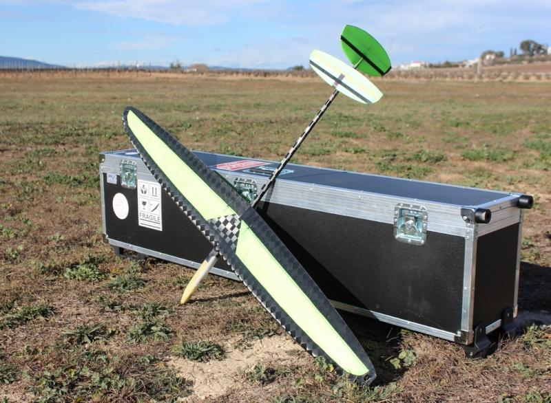 KONIEC F3K: Un planeur perso haut de gamme  Photo119