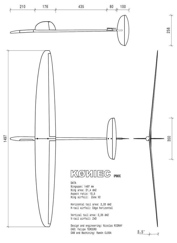 KONIEC F3K: Un planeur perso haut de gamme  Photo210