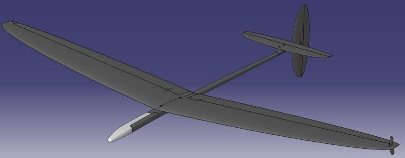 KONIEC F3K: Un planeur perso haut de gamme  Photo310