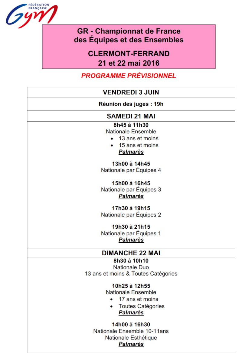 Championnat de France Equipes et Ensembles : Clermont-Ferrand 2016 - Page 3 Captur13